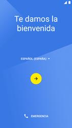 Motorola Moto G 3rd Gen. (2015) (XT1541) - Primeros pasos - Activar el equipo - Paso 5