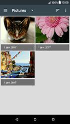 HTC Desire 650 - Contact, Appels, SMS/MMS - Envoyer un MMS - Étape 19