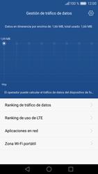 Huawei P9 - Internet - Ver uso de datos - Paso 5
