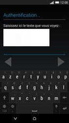 HTC Desire 820 - Premiers pas - Créer un compte - Étape 19