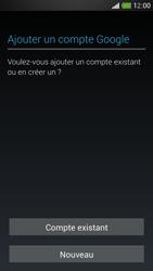 HTC One Mini - Applications - Télécharger des applications - Étape 4