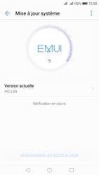 Huawei Nova 2 - Réseau - Installation de mises à jour - Étape 6