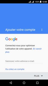 Acer Liquid Z630 - E-mail - Configuration manuelle (gmail) - Étape 9