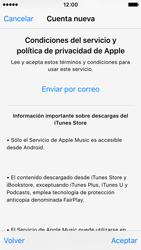 Apple iPhone SE - Aplicaciones - Tienda de aplicaciones - Paso 10