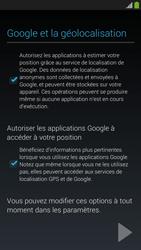 Samsung Galaxy S4 Mini - Premiers pas - Créer un compte - Étape 30