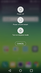 LG G5 SE - Android Nougat - Mms - Manual configuration - Step 18