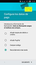 Samsung Galaxy J3 (2016) DualSim (J320) - Aplicaciones - Tienda de aplicaciones - Paso 21