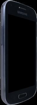 Samsung Galaxy Trend - Premiers pas - Découvrir les touches principales - Étape 8