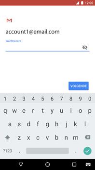 Huawei Nexus 6P - Android Oreo - E-mail - Handmatig instellen - Stap 13