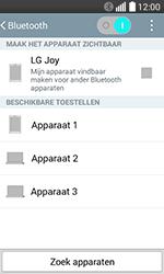 LG H220 Joy - WiFi en Bluetooth - Bluetooth koppelen - Stap 7