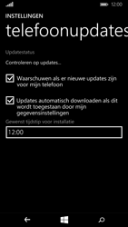 Microsoft Lumia 640 - Software updaten - Update installeren - Stap 6