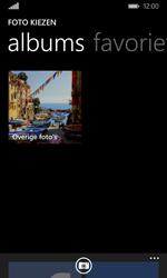 Microsoft Lumia 532 - MMS - Afbeeldingen verzenden - Stap 10