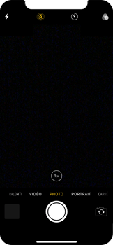Apple iPhone X - Photos, vidéos, musique - Prendre une photo - Étape 4