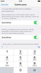 Apple iPhone 6s iOS 9 - Aplicaciones - Tienda de aplicaciones - Paso 16
