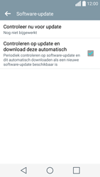 LG Spirit (H420F) - Software updaten - Update installeren - Stap 10