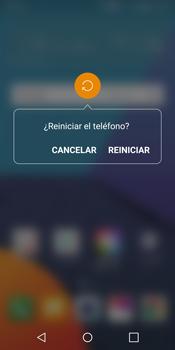 LG G6 - Mensajería - Configurar el equipo para mensajes multimedia - Paso 19