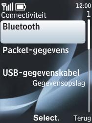 Nokia 6303 classic - Bluetooth - koppelen met ander apparaat - Stap 7