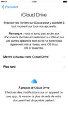 Apple iPhone 6 Plus iOS 8 - Premiers pas - Créer un compte - Étape 34