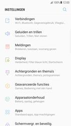 Samsung Galaxy S6 Edge - Bellen - in het binnenland - Stap 4