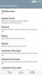 LG D855 G3 - Software update - update installeren zonder PC - Stap 6