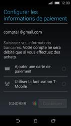 HTC Desire 320 - Applications - Télécharger des applications - Étape 17
