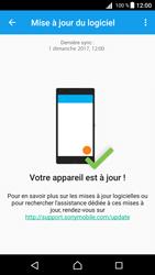 Sony Xperia Z5 (E6653) - Android Nougat - Appareil - Mises à jour - Étape 7