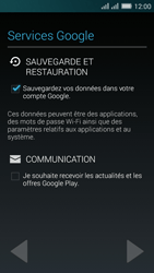 Huawei Y635 Dual SIM - Applications - Télécharger des applications - Étape 12