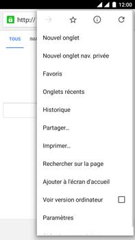 OnePlus 3 - Internet - Navigation sur Internet - Étape 8