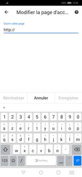 Huawei Mate 20 Pro - Internet - Configuration manuelle - Étape 24