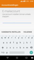 Wiko Fever 4G - E-mail - handmatig instellen (yahoo) - Stap 5