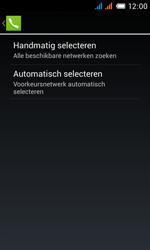 Alcatel OT-4033X Pop C3 - Netwerk - gebruik in het buitenland - Stap 11