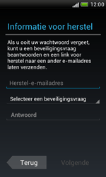 HTC T328e Desire X - Applicaties - Applicaties downloaden - Stap 9