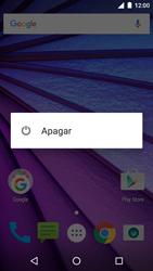 Motorola Moto G 3rd Gen. (2015) (XT1541) - Mensajería - Configurar el equipo para mensajes multimedia - Paso 18