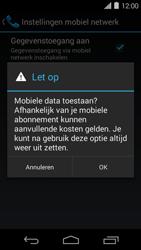 KPN Smart 400 4G - Internet - Handmatig instellen - Stap 6