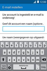 Samsung G130HN Galaxy Young 2 - E-mail - Account instellen (IMAP zonder SMTP-verificatie) - Stap 19