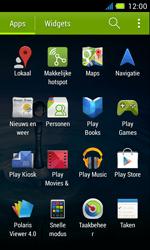 Acer Liquid Z4 - Applicaties - Applicaties downloaden - Stap 3