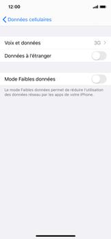 Apple iPhone 11 Pro - Réseau - activer 4G - Étape 5