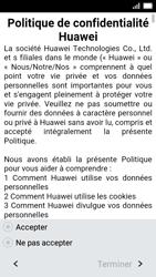 Huawei Y5 - Premiers pas - Créer un compte - Étape 22