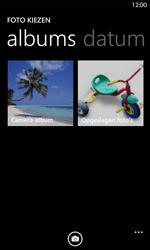 Nokia Lumia 920 LTE - MMS - Afbeeldingen verzenden - Stap 8