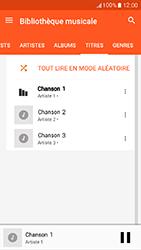 Samsung Galaxy A3 (2017) (A320) - Photos, vidéos, musique - Ecouter de la musique - Étape 9