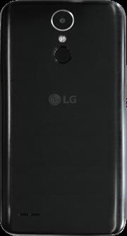 LG K10 2017 - Internet - Configuration manuelle - Étape 28