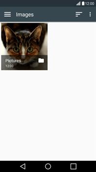 LG G4 - Contact, Appels, SMS/MMS - Envoyer un MMS - Étape 16