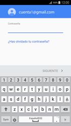 Samsung A500FU Galaxy A5 - E-mail - Configurar Gmail - Paso 11