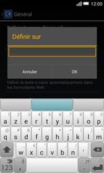 Alcatel Pop S3 (OT-5050X) - Internet - Configuration manuelle - Étape 25