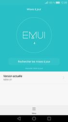 Huawei GT3 - Réseau - Installation de mises à jour - Étape 7