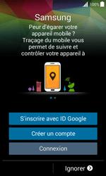 Samsung Galaxy Trend 2 Lite - Premiers pas - Créer un compte - Étape 24