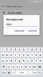 Samsung Galaxy J5 (2016) - Internet - Configurar Internet - Paso 26