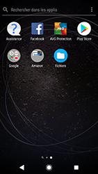 Sony Xperia XA2 - E-mails - Ajouter ou modifier votre compte Gmail - Étape 3