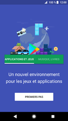 Sony Xperia XZ1 - Applications - Créer un compte - Étape 19