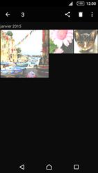 Sony Xperia Z5 - Photos, vidéos, musique - Envoyer une photo via Bluetooth - Étape 8
